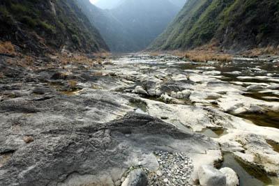 湖北房县青峰风景